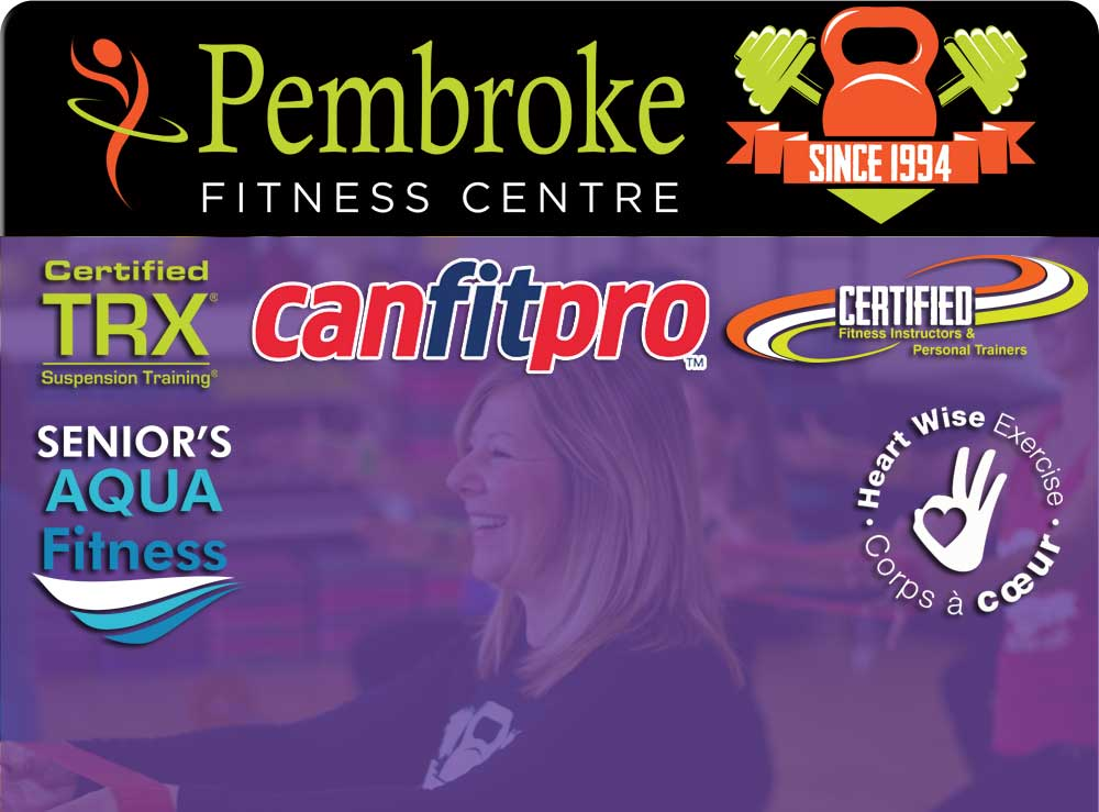 About the Pembroke Fitness Centre