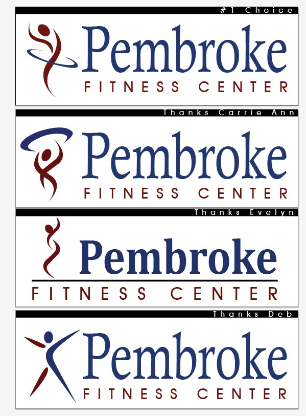 Member Logo Choices