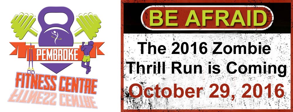4th Annual Zombie Thrill Run