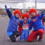 The Beginning: 2013 Zombie Thrill Run