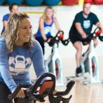 Join a Spin Class