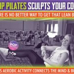 POP Pilates Core Strength Training