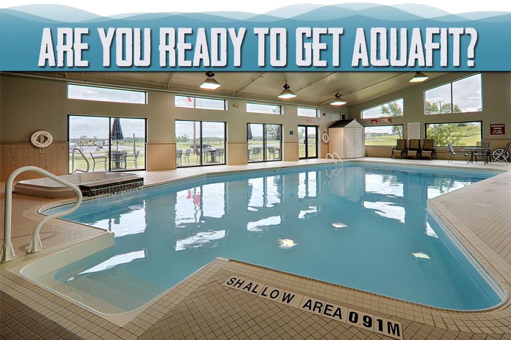 Get Aquafit Today