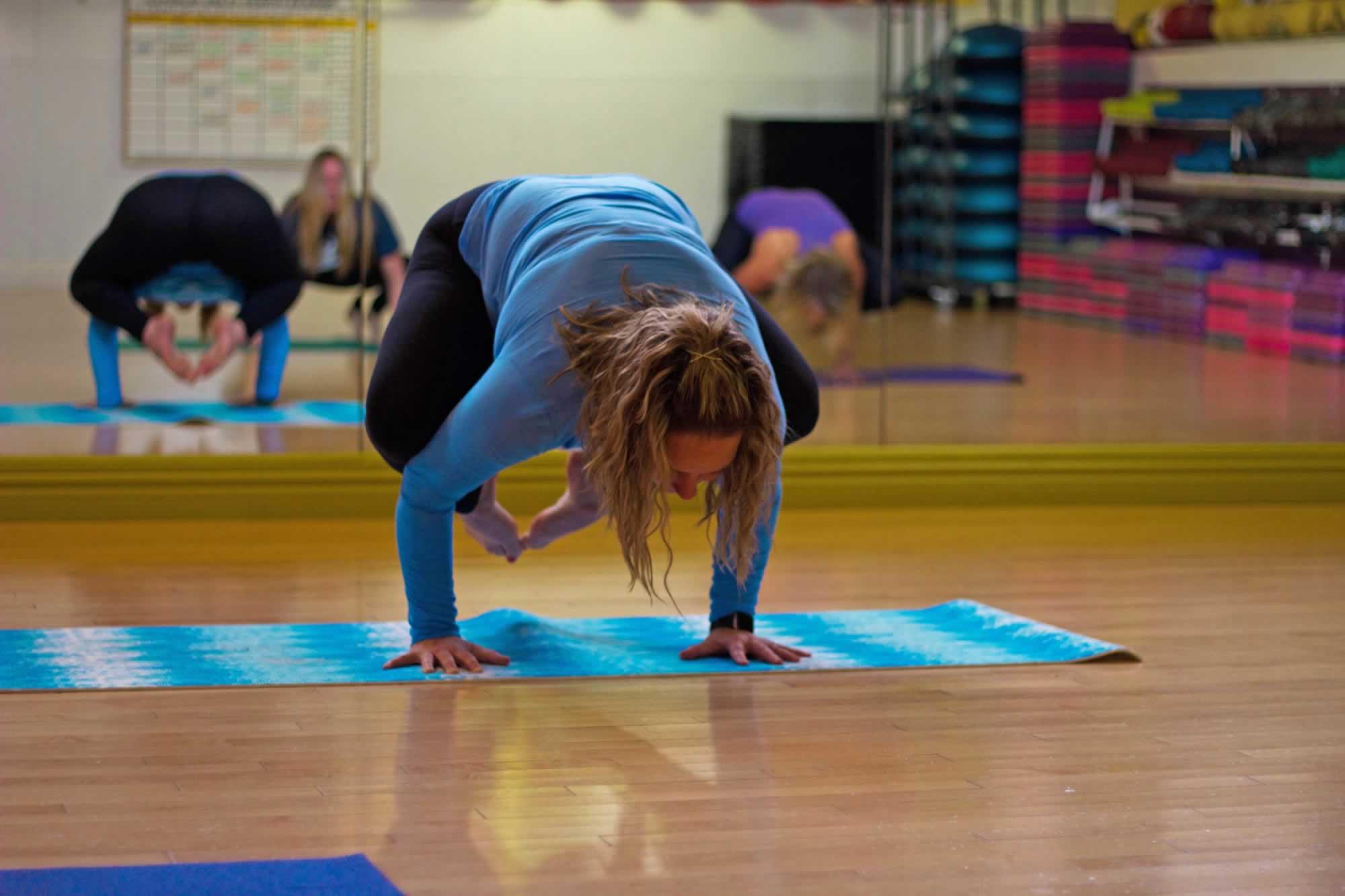 Yoga Core Fusion