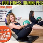 Hire a Personal Trainer