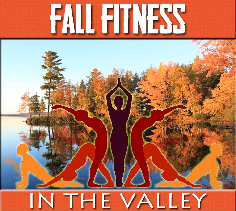 Fall Fitness in the Valley