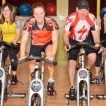 Book Your Spin Bike