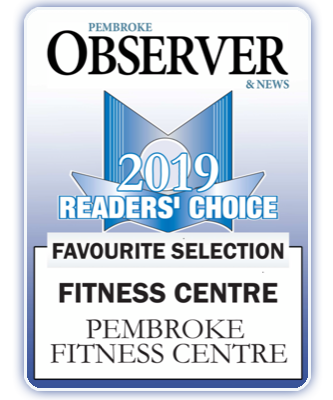 Winner: Readers Choice Award-2019