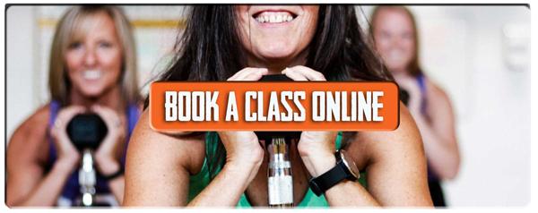 Book a class